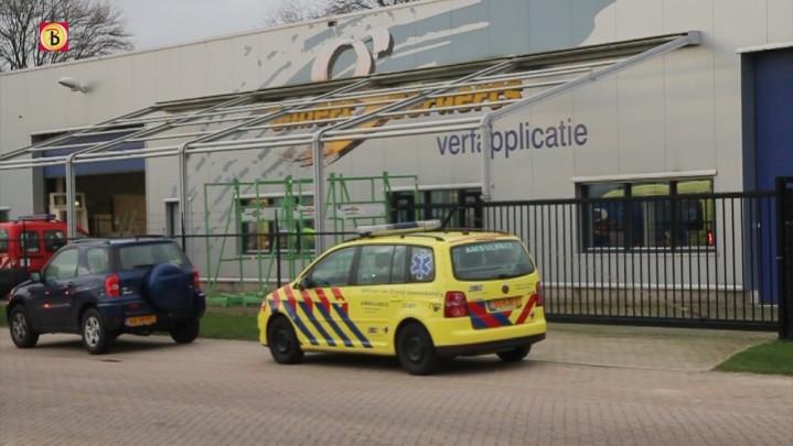 17-jarige jongen komt om bij bedrijfsongeval in Someren ...