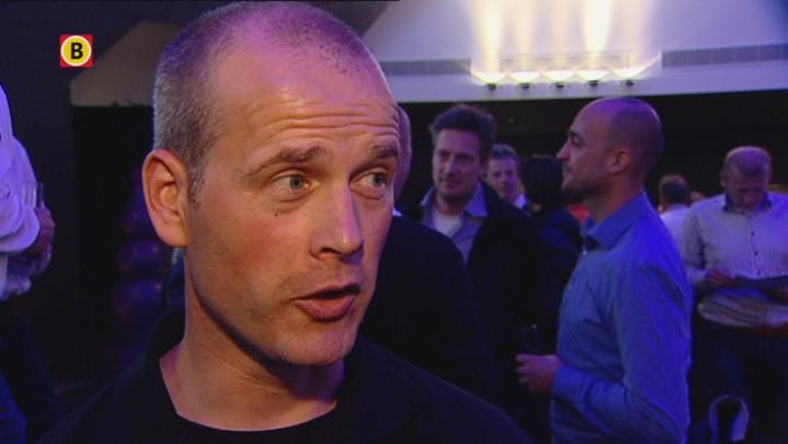 Jurgen vd Goorbergh over Dakar 2013