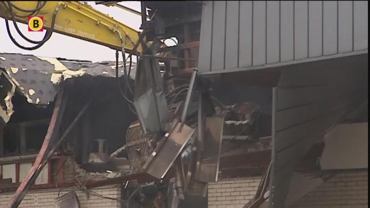 Breda opgeschrikt door twee brandstichtingen