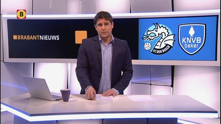 Reacties van afschuw na schandalig gedrag FC Den Bosch-supporters
