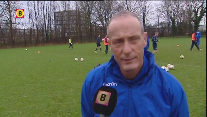 Trainer Jan Poortvliet over alle commotie FC Den Bosch-AZ