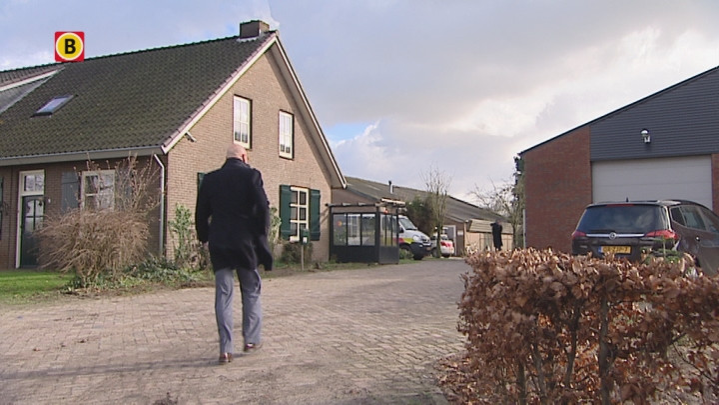 Inval in Nistelrode