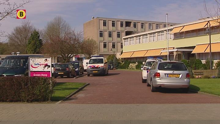 Moeder doodt zoontje in opvanghuis