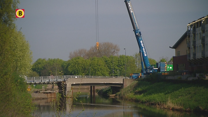 Bartenbrug in Den Bosch gaat er nu echt komen - na veel vertraging en fouten