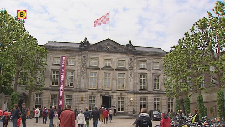 Succesvolle eerste dag Museumkwartier Den Bosch