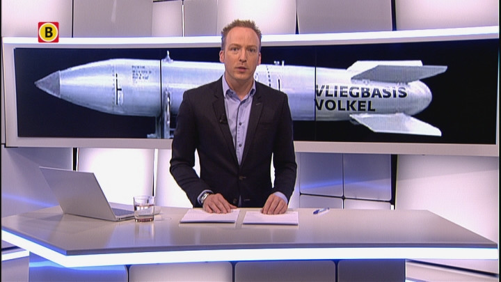 'Angst voor nucleaire ramp Volkel reëel'