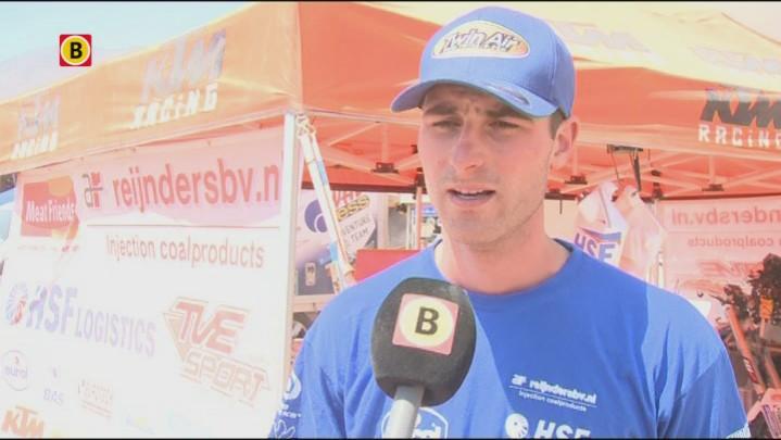 Motorrijder Hans Vogels uit Boskant verlangt naar finish Dakar Rally