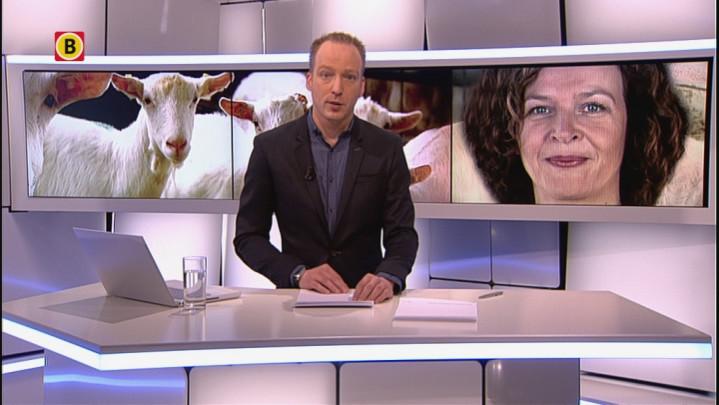 Verslaggever Arjo Kraak over het bezoek van minister Schippers aan Herpen