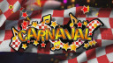 Carnaval 2014 bij Omroep Brabant in één minuut