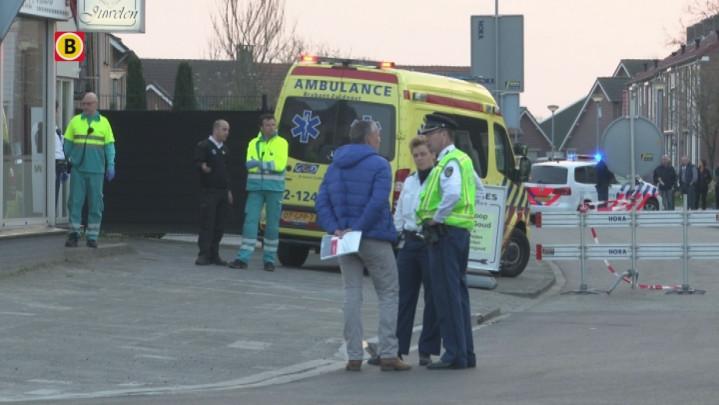 Daders doodgeschoten bij overval in Deurne