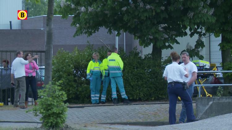 Twee doden gevonden bij bedrijf in Uden