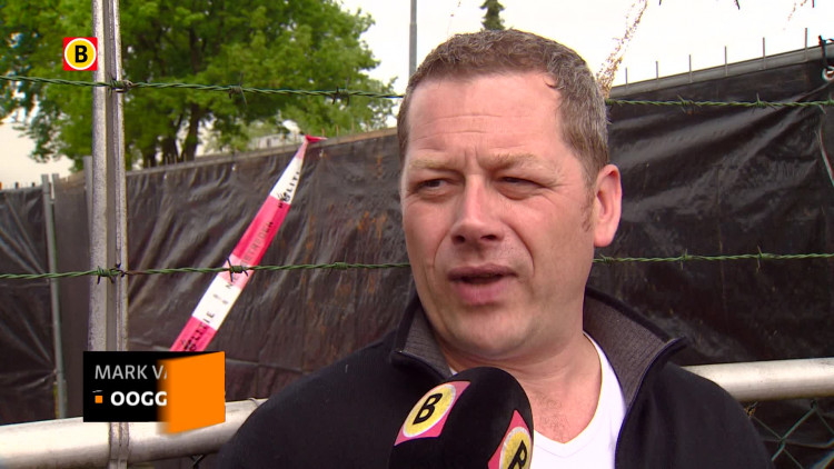 Buurman Mark van Dijck over de vondst
