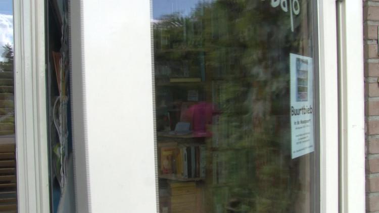 Minibieb Den Bosch is meer dan gratis boeken lenen