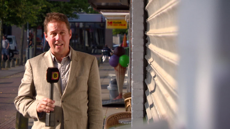 Reacties van bewoners in Vlijmen, gemeente Heusden