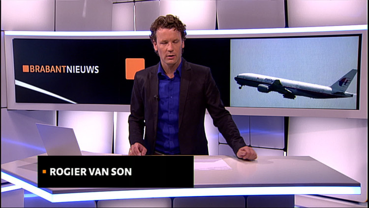 Zeker tientallen Brabantse slachtoffers in neergestort vliegtuig Oekraïne