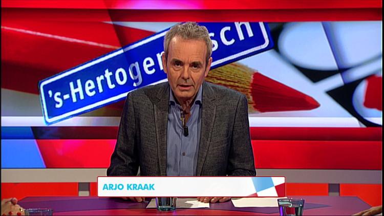 Bossche Volkspartij van tv-directeur Nol Roos gaat van 0 naar 3 zetels