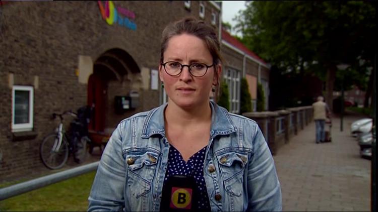 Geschokte reacties op het schoolplein: oude website basisschool Geldrop is nu pornosite