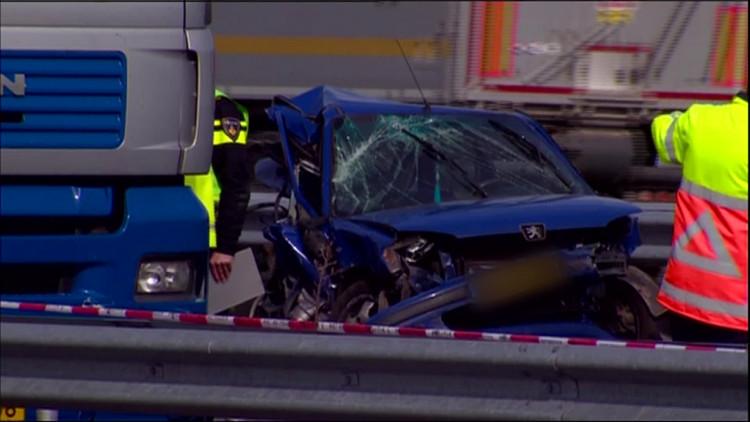Justitie eist 240 uur werkstraf tegen chauffeur die dodelijk ongeluk veroorzaakte waarbij keepersvrouw omkwam