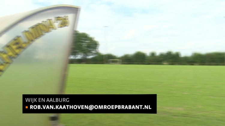 Discussie over kunstgrasveld in Wijk en Aalburg