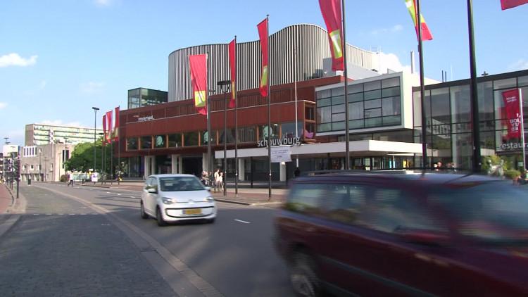 Theater Artemis uit Den Bosch maakt voor Theaterfestival de Boulevard 'Hoe de grote mensen weggingen...'