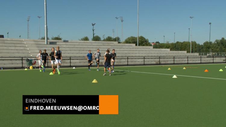 Slimme studenten van de TUe komen met nieuw sportproduct