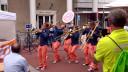 Dweilorkesten brengen Den Bosch in zomerse carnavalsstemming