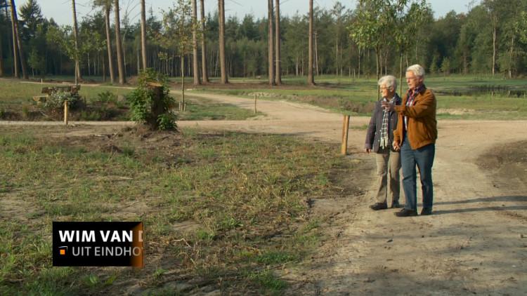 Natuurbegraafplaatsen steeds populairder