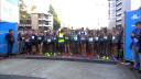 Keniaan Festus Talam wint 33e Eindhoven Marathon; Harm Sengers uit Eindhoven beste Nederlander.
