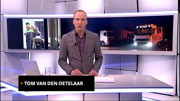 Oud-medewerkers transportbedrijf Wintelre doen verhaal over fraude