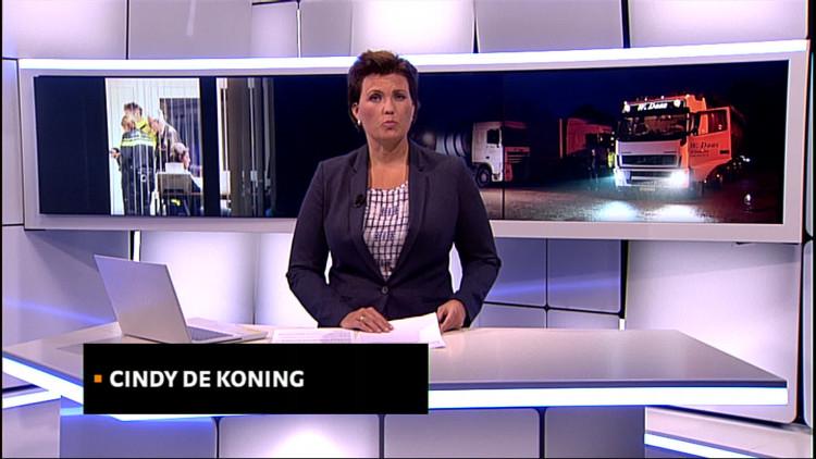 Oud-medewerkers doen boekje open over fraude transportbedrijf Wintelre