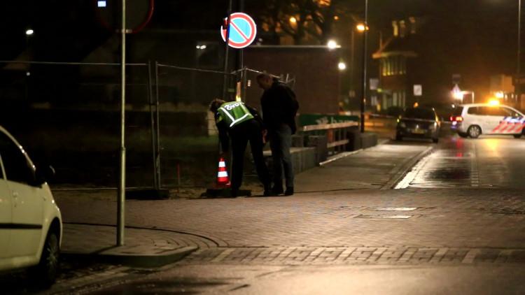Schot gelost bij ruzie in Helmond