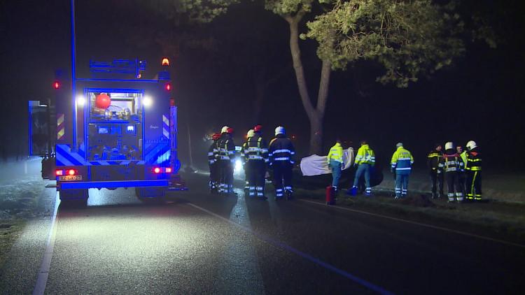 Slachtoffer dodelijk ongeluk is 23-jarige inwoner van Chaam