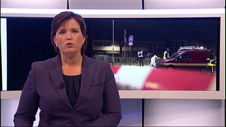 Peter van der Linde doodgeschoten in Breda