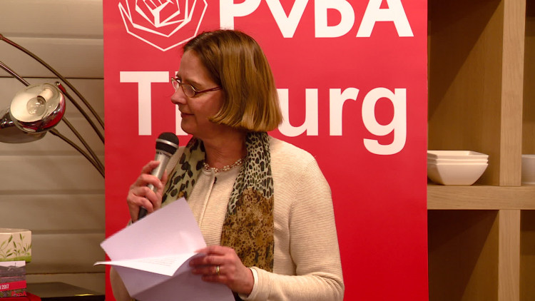 Veel goede ideeën tijdens Armoede Challenge Tilburg