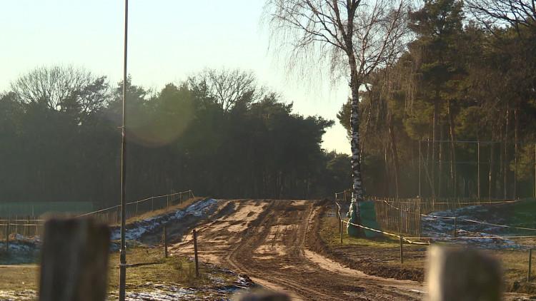 Petitie tegen sluiting crossbaan Lierop