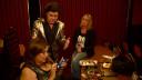 Roy Donders en Patty Brard schrijven samen een carnavalsnummer.