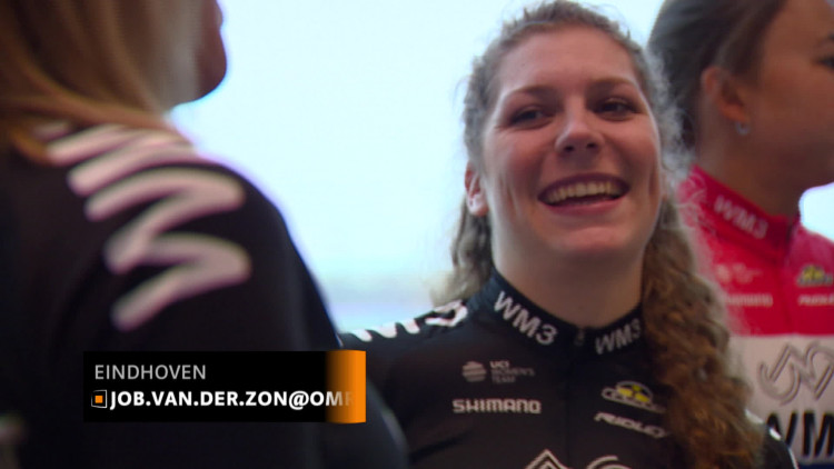 WM3 Pro Cycling voorgesteld in Eindhoven, Blijlevens terug als ploegleider