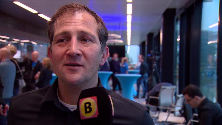 """Jeroen Blijlevens is weer ploegleider: """"Blij met tweede kans"""""""