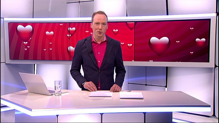 Brabant viert Valentijnsdag