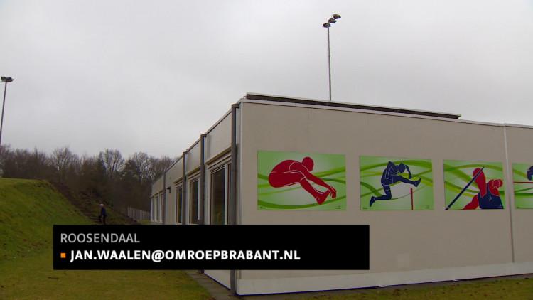 Bij ateletiekvereniging Thor in Roosendaal hebben ze energie genoeg.