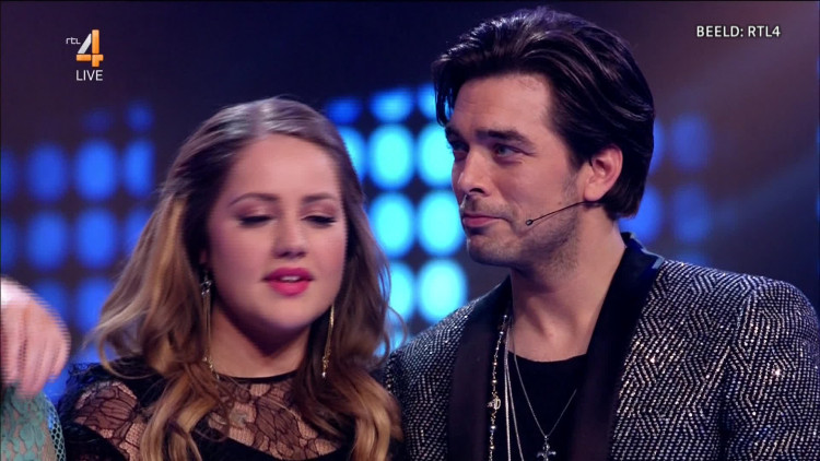 Pleun wint The Voice of Holland: feest in Hilversum en Nuenen
