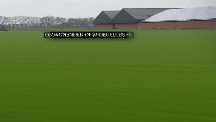 Bestemmingsplannen Brabants buitengebied vaak jarenlang vertraagd door procedures