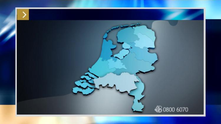 Duo haalt tientjestruc uit bij pinautomaten in Brabant en Limburg