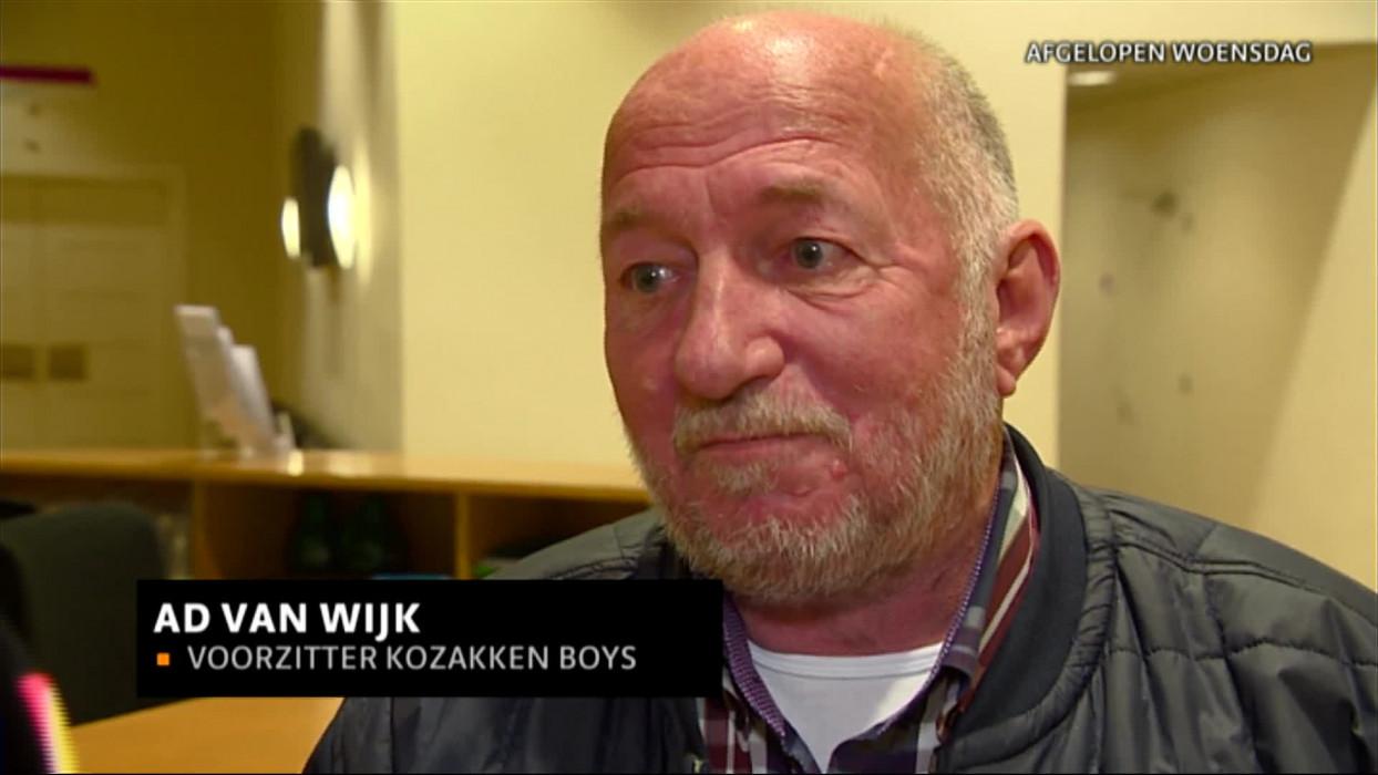 700 Kozakken Boys Krijgt Gelijk Van Rechter Omroep Brabant