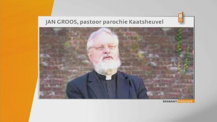 Pastoor Jan Groos