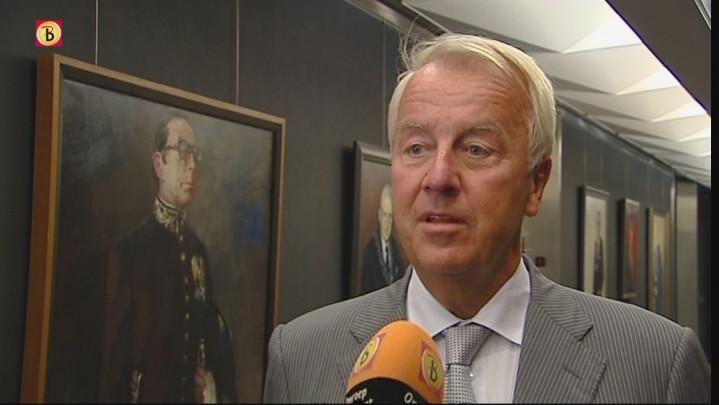 Burgemeester Noordanus over de inval bij de Grass Company