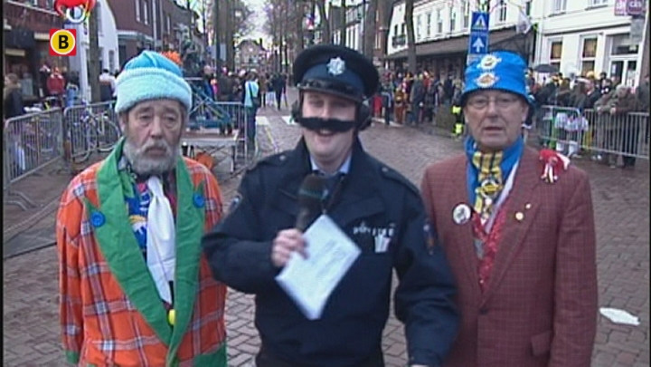 Zondag: Dollekesgat (Oisterwijk)