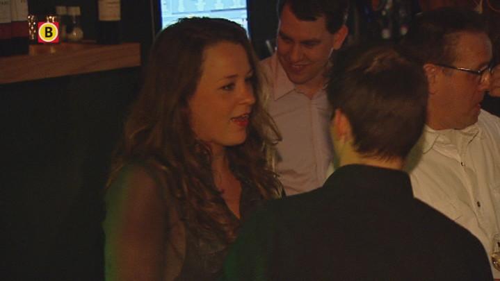 Blinde DJ uit Veldhoven heeft politieke ambities