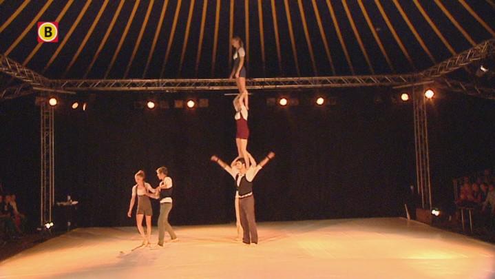 Circo Circolo weer van start