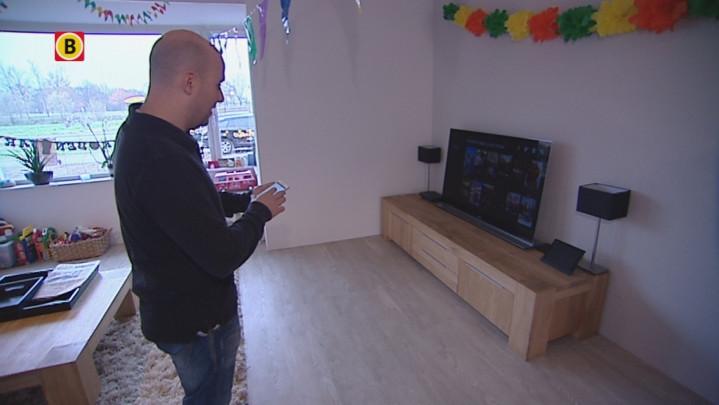 'Huis van de toekomst NU': de woning van familie Heinz zit vol technische snufjes
